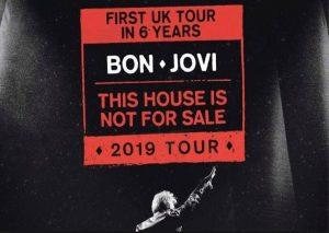 Bon Jovi Header
