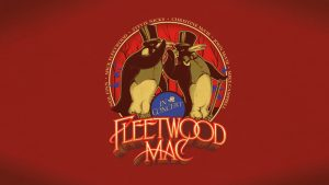 Fleetwood Mac Header